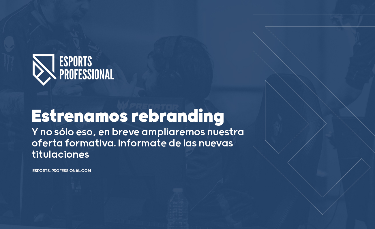 Anuncio Rebranding