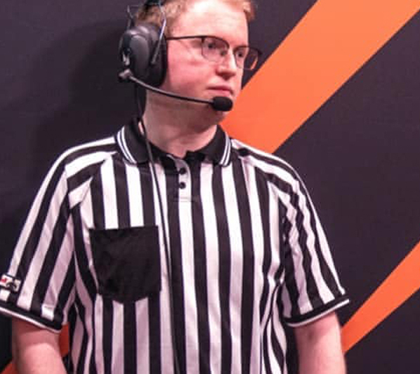 Arbitro Esports